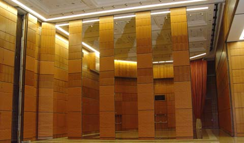 Wall system paredes m veis ac sticas for Paredes acusticas